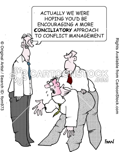 business-commerce-conflict_management-arbitration-management-manager-office_politics-forn973l