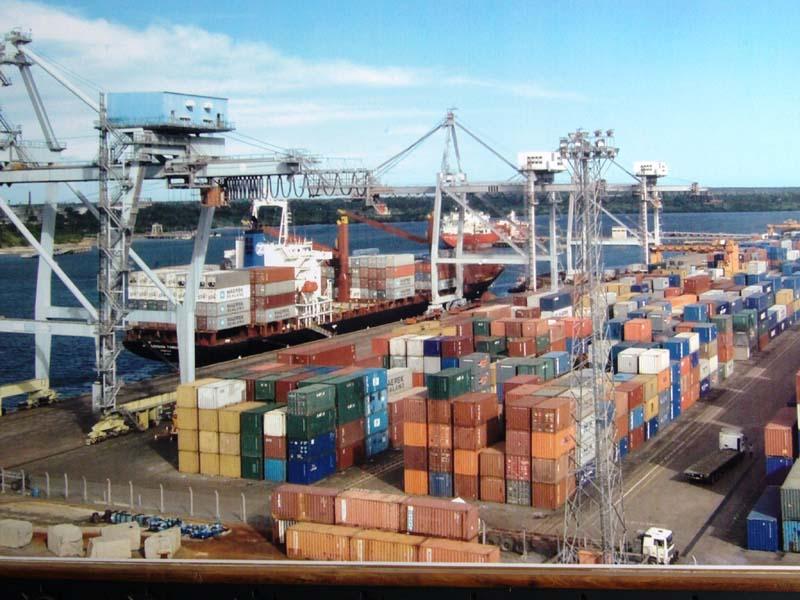 The Dar es Salaam Port: Tanzania's Inefficient Controller of Illicit Trade