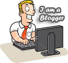 iam a blogger