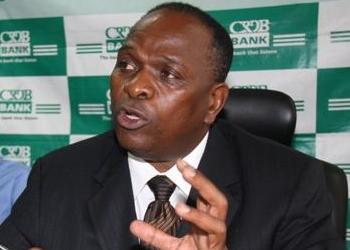 Dr. Charles Kimei
