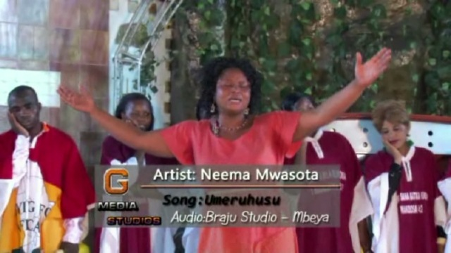 New Gospel Music Singer from Sumbawanga, Neema Mwasota