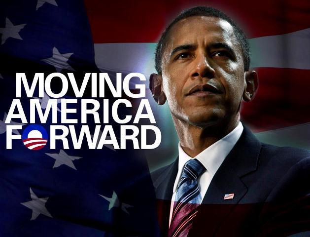 US President Barak Obama