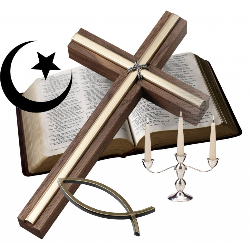 christianity and Islam copy