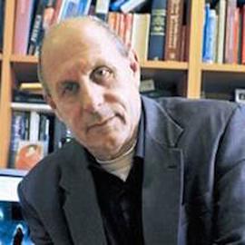 Prof. Tsvi Piran