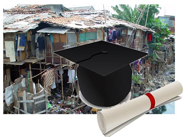 Poverty Degree