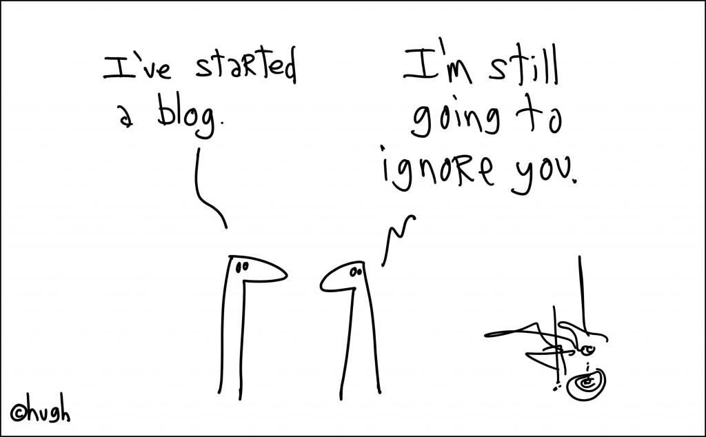 startedablog319