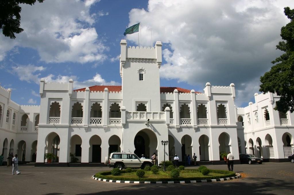Tanzania State House