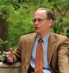 Robert Scherrer (John Russell / Vanderbilt)