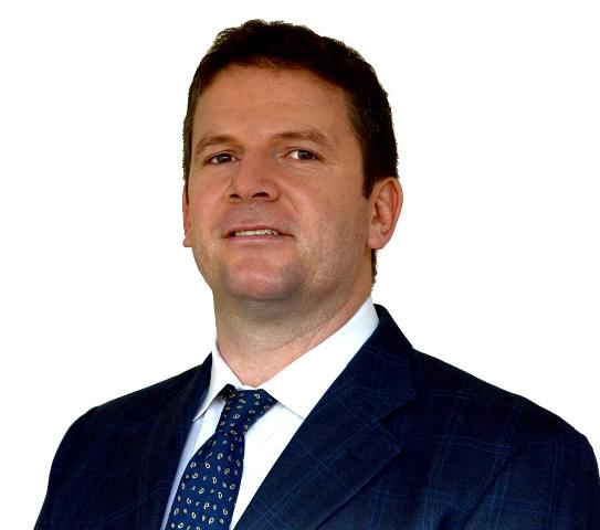 Daniel Heal, Managing Director East Africa, Control Risks.