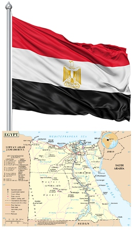 Egypt combo