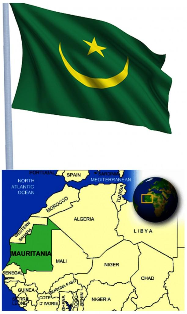 Mauritania combo 2