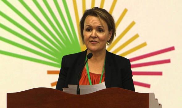 Bella Bird: Tanzania World Bank Country Director