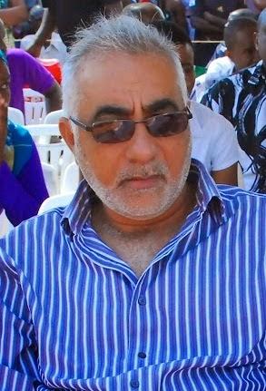 Azim Dewji