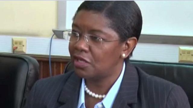 Dr Tonia Kandiero