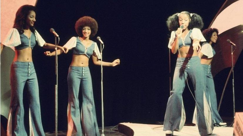African American Sister Sledge Singer Dies At 60 Tz